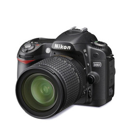 Nikon D80 with 18-70mm lens Reviews