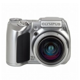 Olympus SP-510 Reviews