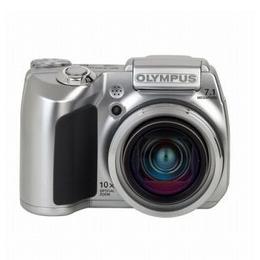 Olympus SP-510 Reviews