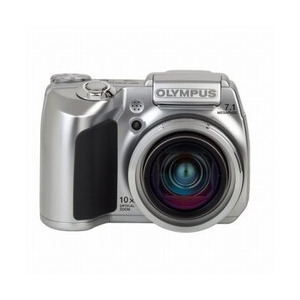 Photo of Olympus SP-510 Digital Camera