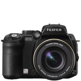 Fujifilm Finepix S9600 Reviews