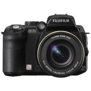 Photo of Fujifilm Finepix S9600 Digital Camera
