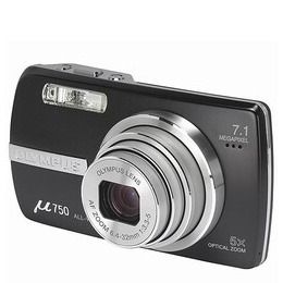Olympus MJU 750 Reviews