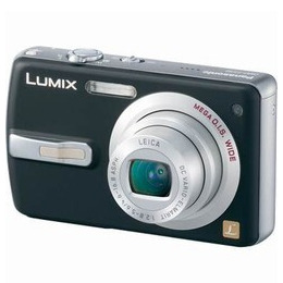 Panasonic Lumix DMC-FX50  Reviews