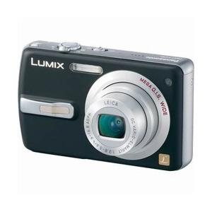 Photo of Panasonic Lumix DMC-FX50  Digital Camera