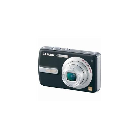 Panasonic Lumix DMC-FX50