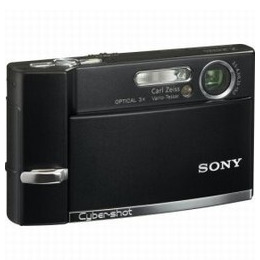 Sony Cybershot DSC-T50 Reviews