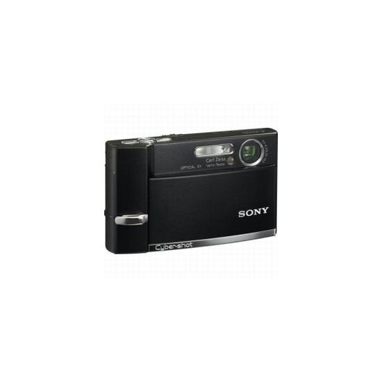 Sony Cybershot DSC-T50