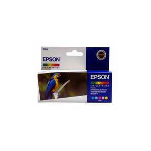 Photo of EPSON T008 CLR Ink Cartridge