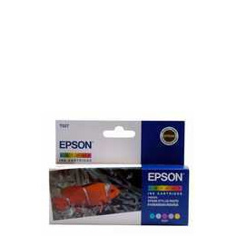 EPSON T027 CLR Reviews