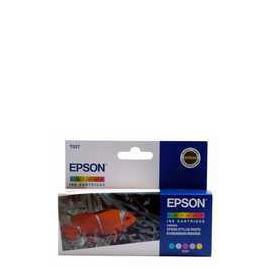 EPSON T027 CLR Reviews