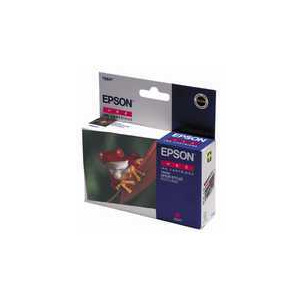 Photo of Epson C13T054740 Ink Cartridge
