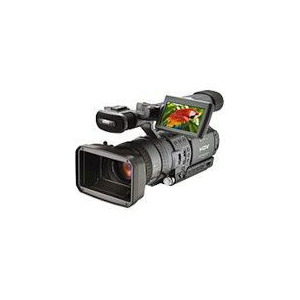 Photo of Sony HDR-FX1 Camcorder