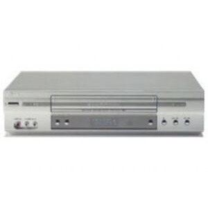 Photo of LG LV880 Video Recorder