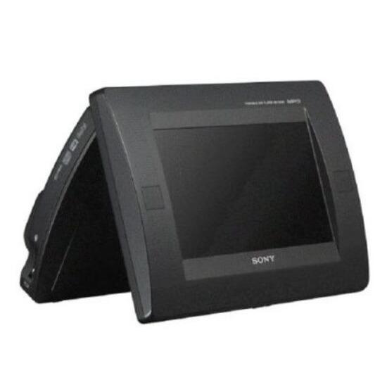 Sony MV-700HRB