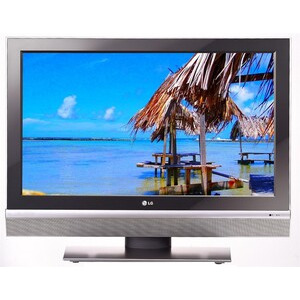 Photo of LG 42LC2 Television