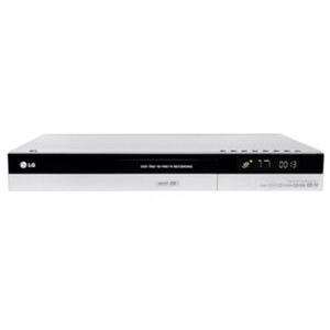 Photo of LG RH177 DVD Recorder