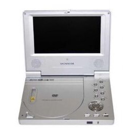 Daewoo DPC-7400P Silver Reviews