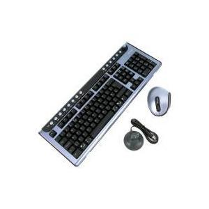 Photo of Belkin F8T042UKB Keyboard