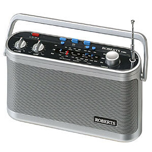 Photo of Roberts R9954 Radio