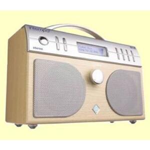 Photo of Intempo PG-01 Radio