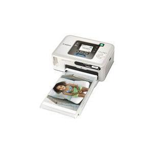Photo of Canon SELPHY CP730 Printer