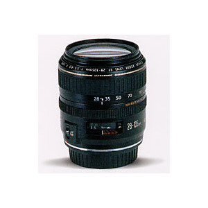 Photo of Canon Ef 28 105MM Lens