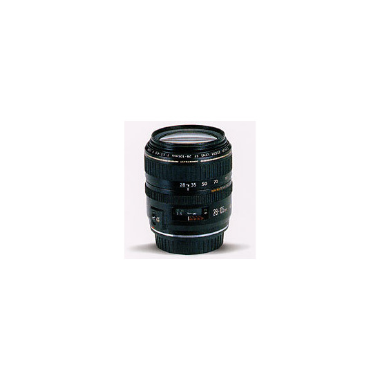 Canon Ef 28 105mm