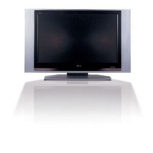 Photo of LG 32 LZ 55 Television
