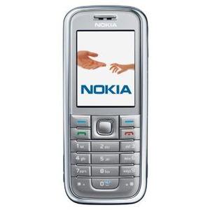 Photo of Nokia 6233 Mobile Phone