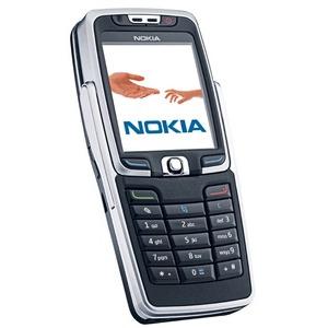 Photo of Nokia E70 Mobile Phone