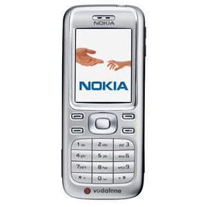 Photo of Nokia 6234 Mobile Phone
