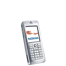 Nokia E60 Reviews
