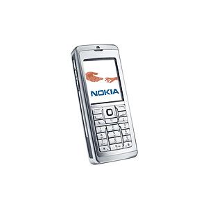 Photo of Nokia E60 Mobile Phone