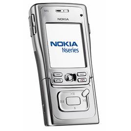 Nokia N91 Reviews