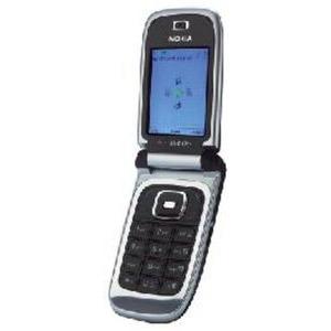 Photo of Nokia 6131 Mobile Phone