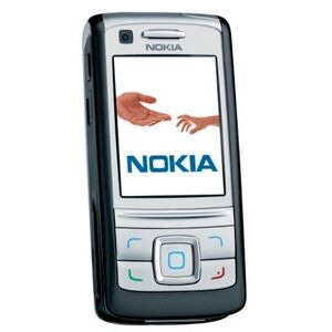 Photo of Nokia 6280 Mobile Phone