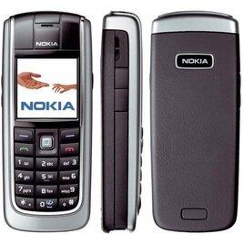 Nokia 6021 Reviews