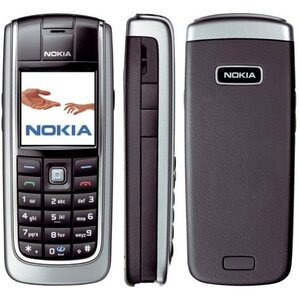 Photo of Nokia 6021 Mobile Phone