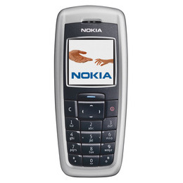 Nokia 2600 Reviews