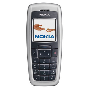 Photo of Nokia 2600 Mobile Phone