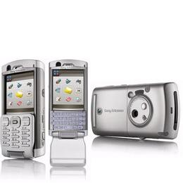 Sony Ericsson P990I Reviews