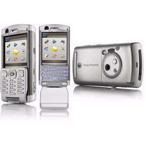 Photo of Sony Ericsson P990I Mobile Phone
