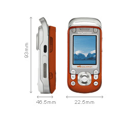 Sony Ericsson W550i Reviews