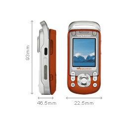 Sony Ericsson W550i Reviews