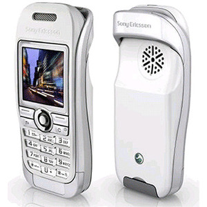 Photo of Sony Ericsson J300I Mobile Phone