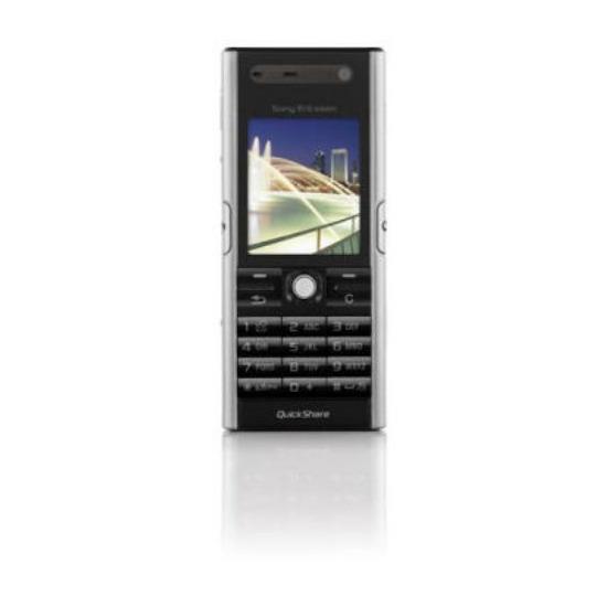 Sony Ericsson V600