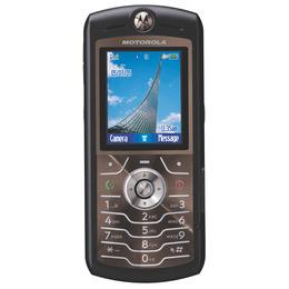Motorola SLVR L7 Reviews