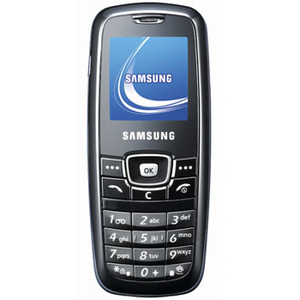 Photo of Samsung C120 Mobile Phone