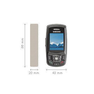 Photo of Samsung E370 Mobile Phone